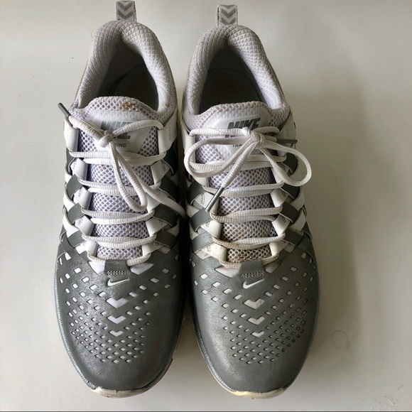 gray vo2 men's and white Nike sneakers qVpSzGUM